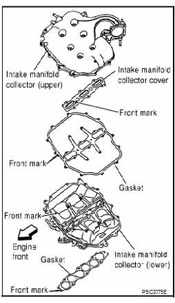 Import Tuned - Motordyne Plenum Spacer & MREV2 Manifold Installation