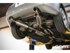AAM 2.5in True Dual Exhaust