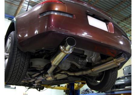 AAM 3in True Dual Exhaust