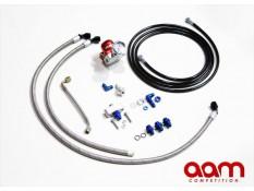 AAM Basic Fuel Return System