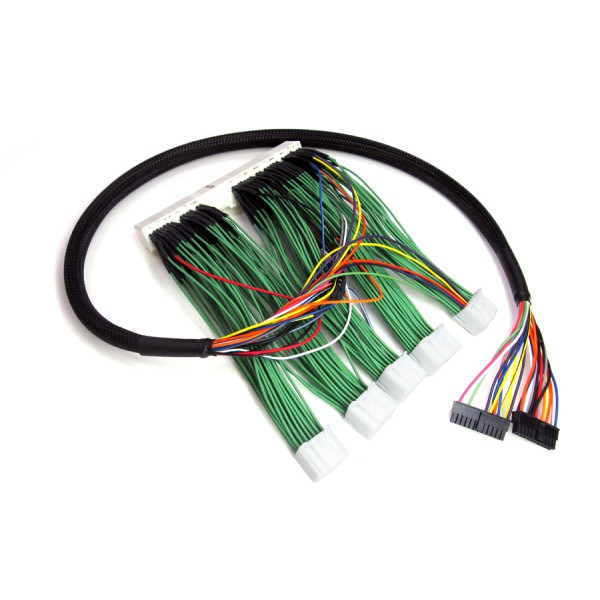 Aem Fic Wiring Harness 6 Diagram Detailed