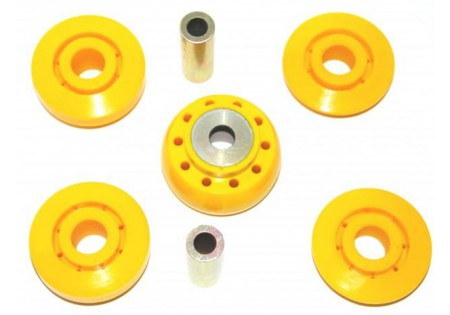 Whiteline Front & Rear Differential Mounts