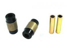 Whiteline Front Lower Inner Control Arm Bushing Kit
