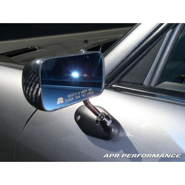 APR Performance Formula 3 Carbon Fiber Mirrors Honda S2000  sc 1 st  Import Tuned & APR Performance CB-920032B Formula 3 Carbon Fiber Mirrors Honda S2000
