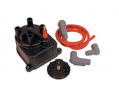 MSD Ignition Distributor Cap and Rotor