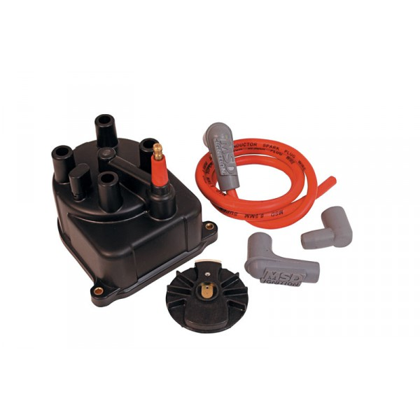 Msd Ignition Distributor Cap And Rotor on 91 Honda Civic Ignition Coil