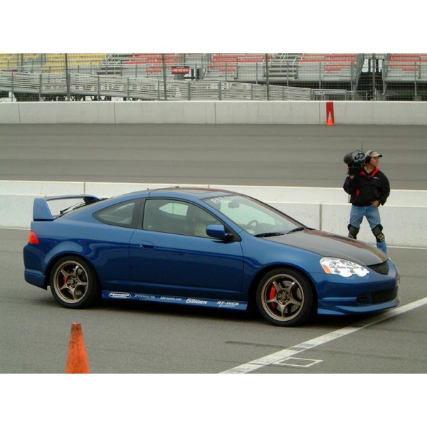 Progress Coilovers Acura RSX Incl TypeS - Acura rsx coilovers