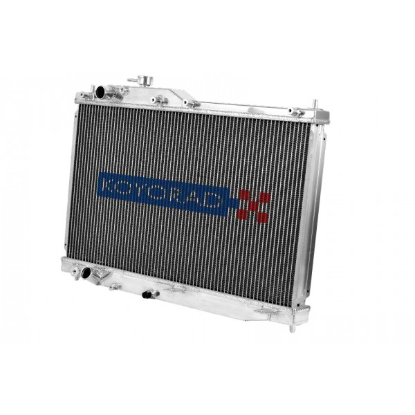 Koyo Hyper V-Core Radiator Honda S2000 00-09