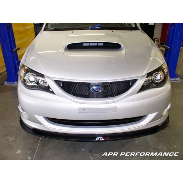 APR Performance CW-808060 Front Wind Splitter Subaru WRX
