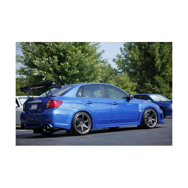 APR Performance GTC-300 Adjustable Wing Subaru STi Sedan 11-14