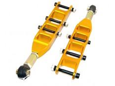 ISC Suspension Rear Adjustable Control Arms