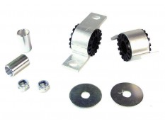 Whiteline Front Inner Control Arm Bushing Kit