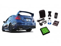 Import Tuned Stage 1+ Power Package