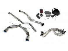 Import Tuned Stage 2 Power Package