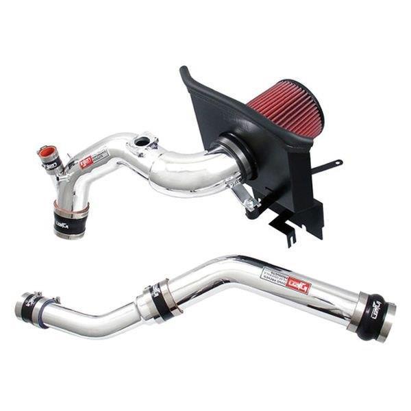 Injen Cold Air Intake System For Mitsubishi Lancer: Injen Cold Air Intake Mitsubishi Evolution X