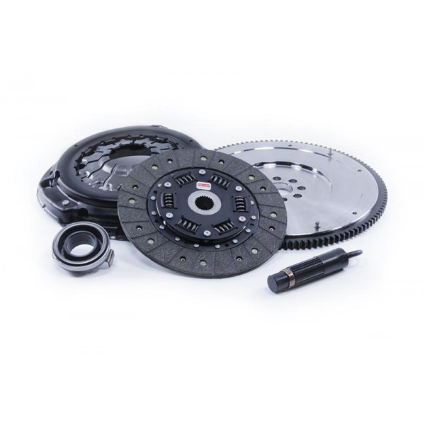 Competition Clutch & Flywheel Kit Stages 1-5 Acura RSX