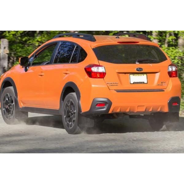 Rally Armor UR Mud Flaps Subaru XV Crosstrek