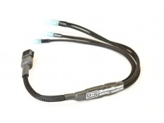 GrimmSpeed Hella Horn Wiring Harness