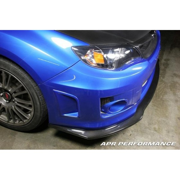 Apr performance fa 891011 front lip subaru sti wrx 11 14 apr performance front lip subaru sti wrx 11 14 publicscrutiny Gallery