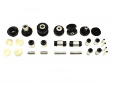Whiteline Front & Rear Bushing Kit