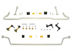 Whiteline Front & Rear Swaybar Kit