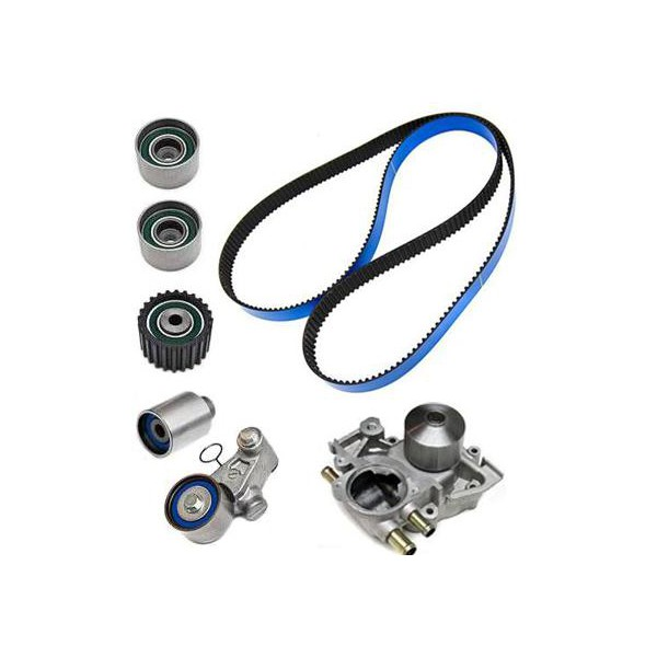 gates tckwp328rb racing timing belt component kit w   water