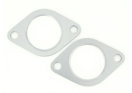 GrimmSpeed Exhaust Manifold to Crosspipe 2x Thick Gasket (Pair)