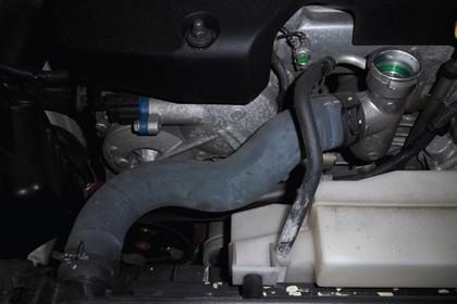 Mishimoto Performance Aluminum Radiator (Nissan 350Z 07-09 VQ35HR)